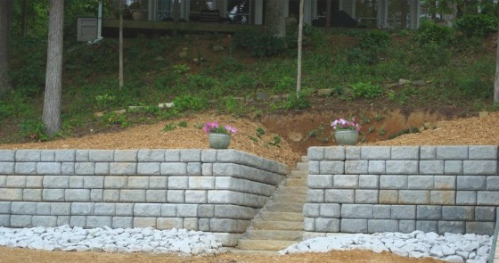 Sea Wall - Project 3 - View 2