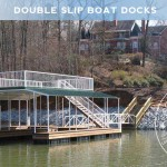Double Slip Boat Dock 1